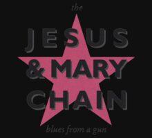 The Jesus & Mary Chain Kids Tee