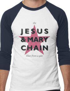 The Jesus & Mary Chain Men's Baseball ¾ T-Shirt