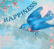 Happiness by AngiandSilas