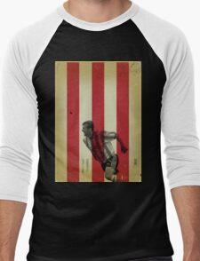 Matt LeTissier - Southampton Men's Baseball ¾ T-Shirt