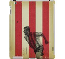 Matt LeTissier - Southampton iPad Case/Skin