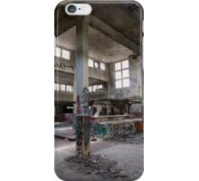 Mess Hall iPhone Case/Skin