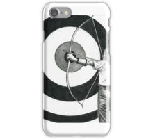 The Target iPhone Case/Skin