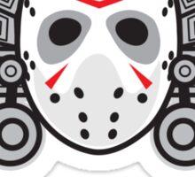 Baktun the 13th Sticker