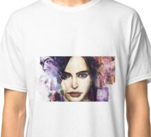 Jessica Jones Classic T-Shirt