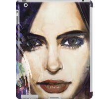 Jessica Jones iPad Case/Skin