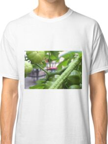 Vileplume and Green Tomatos Classic T-Shirt