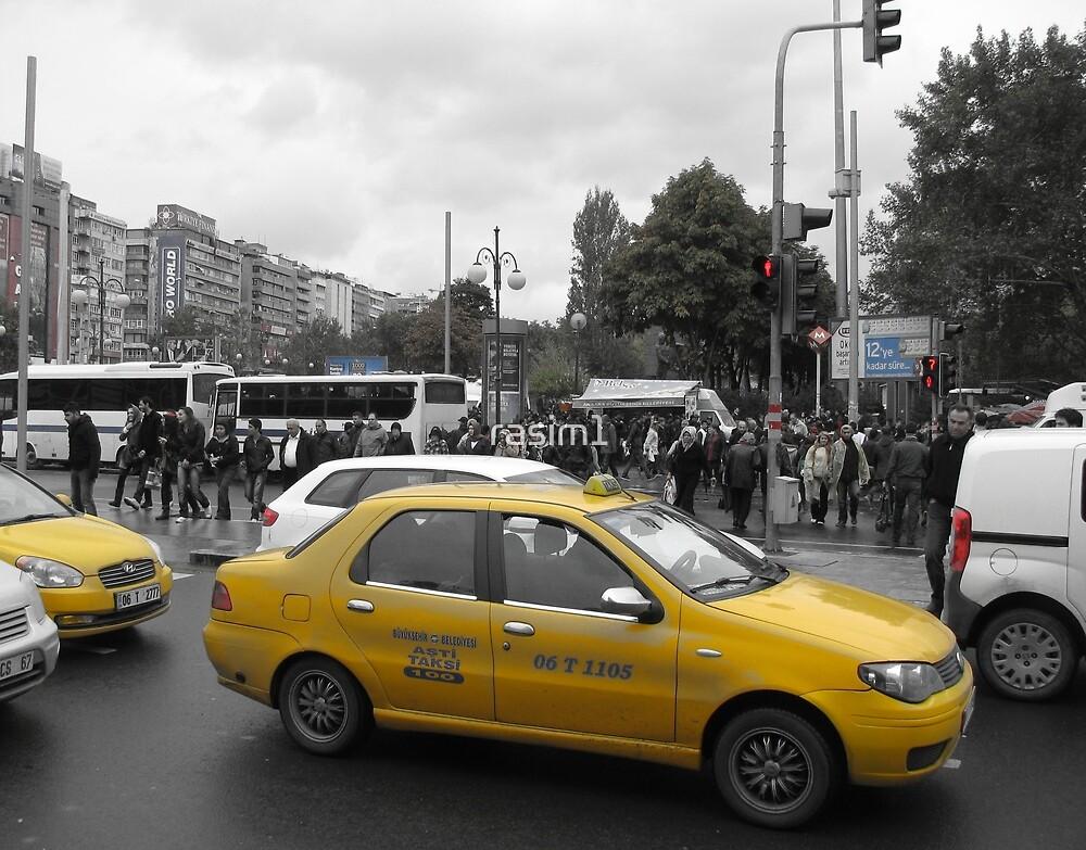 Hey taksi! by rasim1