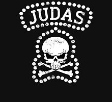 Judas Womens Fitted T-Shirt