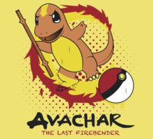 Avachar- The last Firebender Kids Clothes