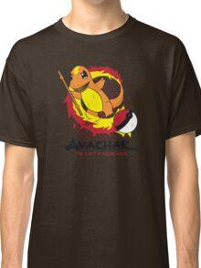 Avachar- The last Firebender Classic T-Shirt