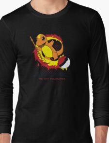 Avachar- The last Firebender Long Sleeve T-Shirt