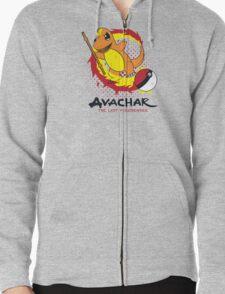 Avachar- The last Firebender T-Shirt