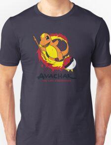 Avachar- The last Firebender Unisex T-Shirt