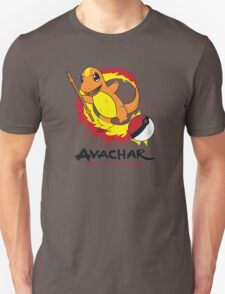 Avachar- The last Firebender T-Shirt
