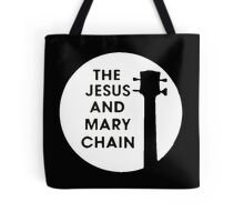 The Jesus and Mary Chain Tote Bag