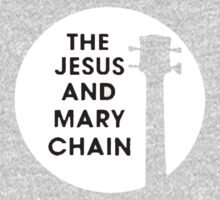 The Jesus and Mary Chain Kids Tee