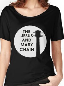 The Jesus and Mary Chain Women's Relaxed Fit T-Shirt