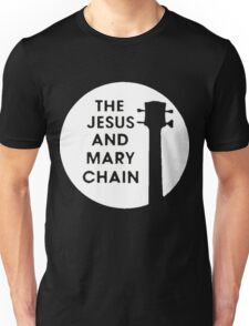 The Jesus and Mary Chain Unisex T-Shirt
