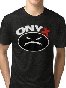Onyx Tri-blend T-Shirt