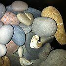 Pebbles by Vesna *