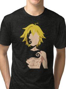 Meliodas Tri-blend T-Shirt