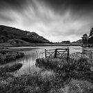 BleaK Tarn by Brian Kerr