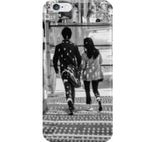 Spotted Striders iPhone Case/Skin