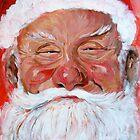 Santa Claus by Tom Roderick