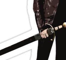 Emma Swan, Sword Sticker