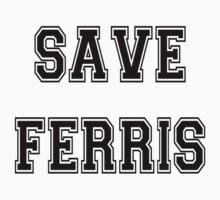 Save Ferris 3 by buxx