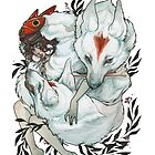 Wolf Child by Audra Auclair