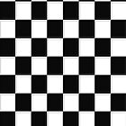 Checker Board by henrybud