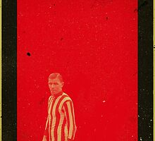 Charlie Buchan - Sunderland by homework