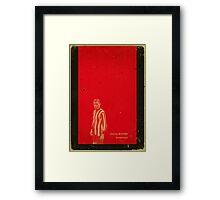 Charlie Buchan - Sunderland Framed Print