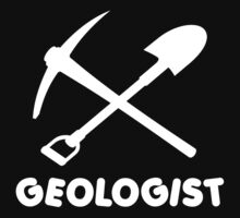 Geologist by SportsT-Shirts