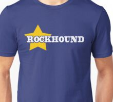 Rockhound Star Unisex T-Shirt