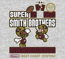 Super Smith Brothers Kids Clothes