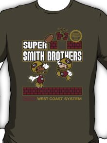 Super Smith Brothers T-Shirt