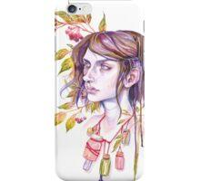 Cure iPhone Case/Skin