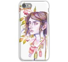Cure iPhone Case/Skin