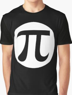 Pi Math Geek geekery gear Graphic T-Shirt