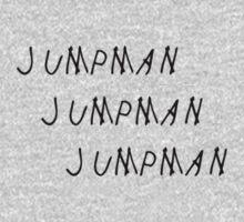 Jumpman by 6ixClothing