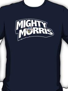 Mighty Morris logo shirt T-Shirt