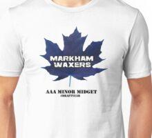 Markham Waxers Draft Year Home Unisex T-Shirt