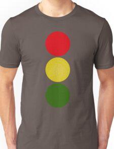 All-purpose Stoplight Party Shirt Unisex T-Shirt