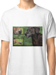 Lovin the Moment Classic T-Shirt