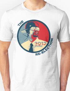 Shankk The Re-Election T-Shirt