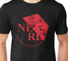 N.E.R.D. Unisex T-Shirt