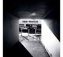 Tru-Mould Photographic Print
